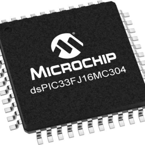 dsPIC33FJ16MC304-I/PT