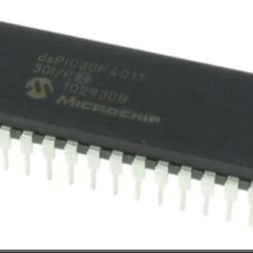 DSPIC30F4011-30I-P