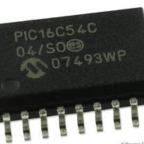 PIC16C54C