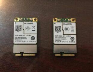 ماژول Huawei ME909S-821 mPCI-e