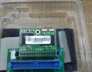 ماژول حافظه فلش 2 گیگ + برد تبدیل صنعتی iCOP  SFDM02GSHCSC44HR 02GB