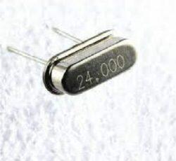 کریستال 24 مگ–crystal 24Mhz