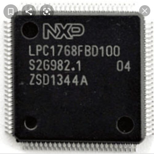 فروش LPC1768fbd100