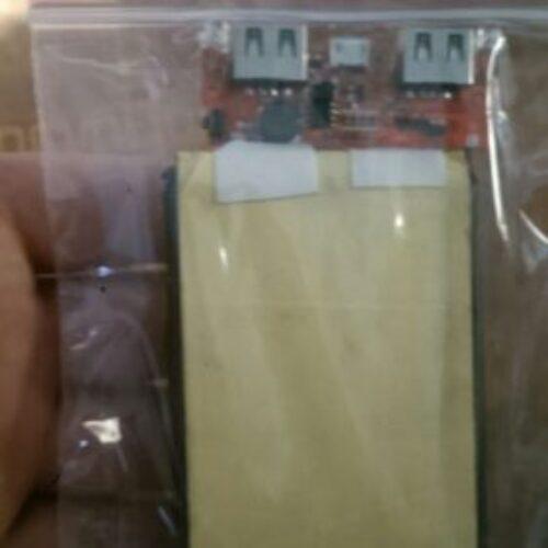 باتری لیتیوم پلیمر –  4A 5A 8A 10A lithium polymer