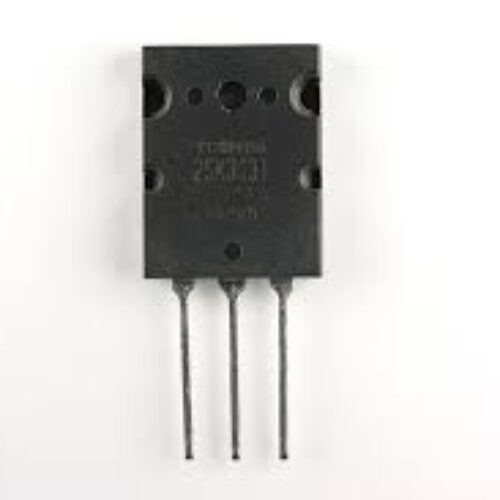 2sk3131 —  power mosfet Nch