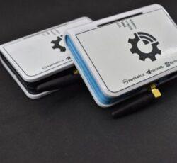 ریموت کنترل IR قابل کنترل از طریق پیامک و اینترنت