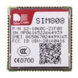 ماژول SIM808