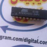 AT89C4051-24PC