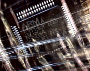 STM32F103R6T6A