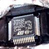 STM32F072C8T6