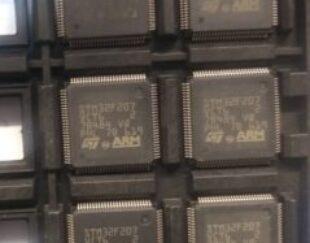 STM32F207VCT6