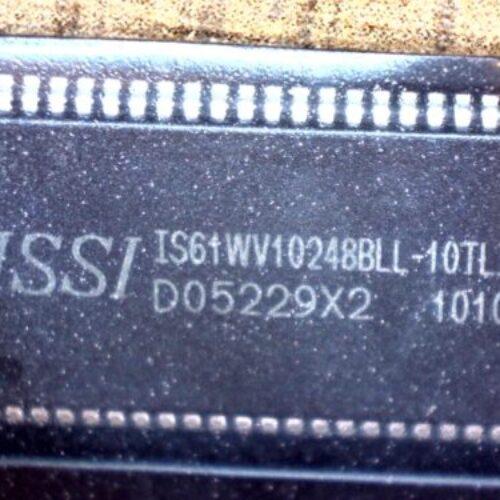 IS61WV10248BLL-10TLI