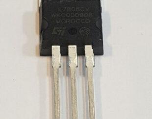 فروش ویژه رگولاتور L7808