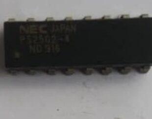 اپتوکوپلر PS2502-4
