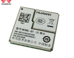 Huawei ME909s-821 LGA Module CAT4 LTE 4G