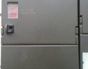 ماژول های پی ال سی (PLC) زیمنس سری S7