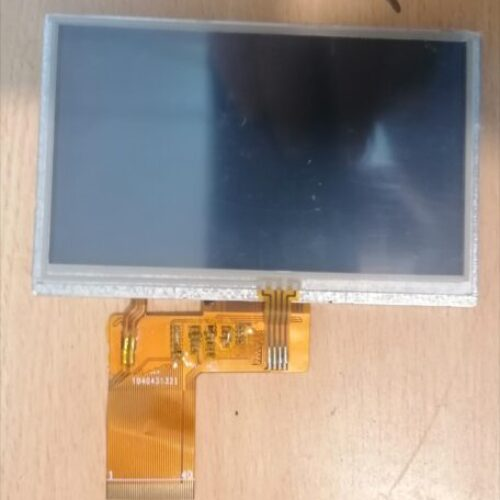 LCD 4.3