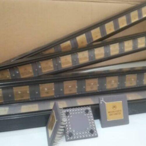 MC68010 MOTOROLA پردازنده صنعتی