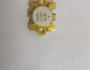 ترانزیستور آمپلی فایر رادیویی RF