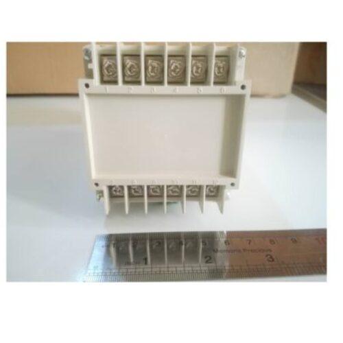 جعبه 12 ترمینالی تابلویی استاندارد
