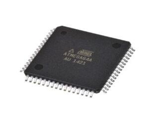 فروش ویژه میکرو کنترلر Atmega64A-AU