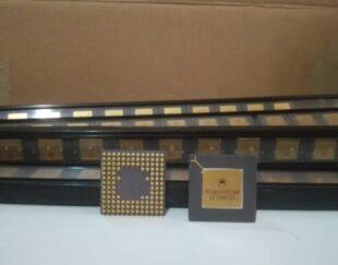 MOTOROLA MC68020 پردازنده صنعتی