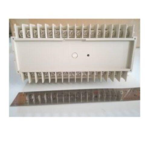 جعبه 32 ترمینالی استاندارد تابلویی