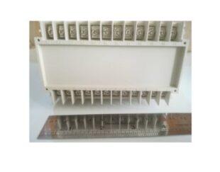 جعبه 24 ترمینالی استاندارد تابلویی