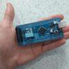 هدربرد – برد راه انداز LPC1768 Cortex-M3