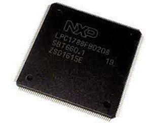 فروش دو عدد میکروی lpc 1788