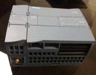PLC S7-1200 Siemens و ماژول ارتباطی cp1242-7  gprs