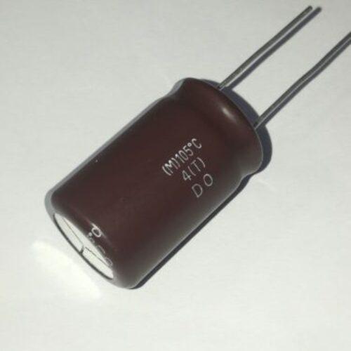 خازن الکترولیت