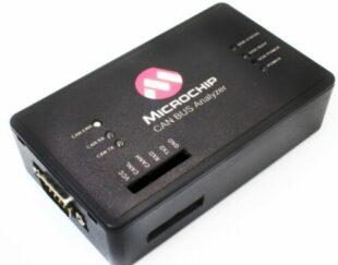 CAN USB Analyzer