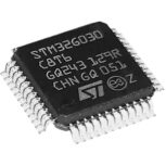 STM32G030C8T6
