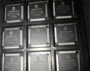 DSPIC33FJ256GP710-I/PF Microchip Technology