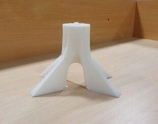 خدمات طراحی و پرینت سه بعدی قطعات