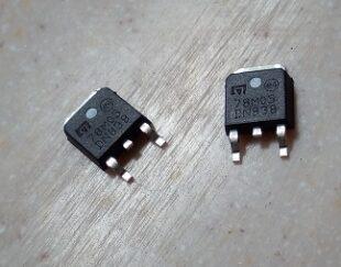 رگولاتور 7805