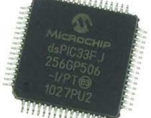 DSPIC33FJ256GP506-I/PT Microchip Technology