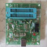 پروگرامر AVR مدل STK500  نوآوران الکترونیک
