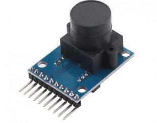 ماژول سنسور جریان نوری ADNS3080 ویژه APM