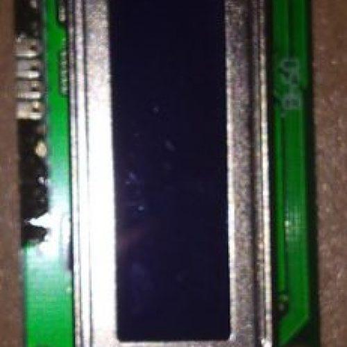 2 در 16 LCD
