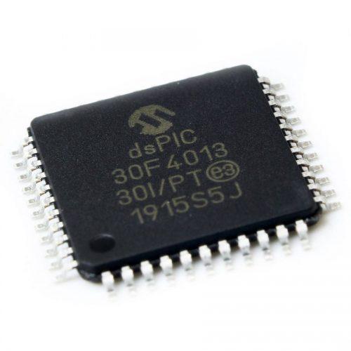 میکروکنترلر dspic30f4013