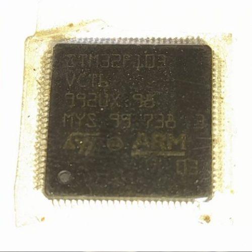 STM32F103VC