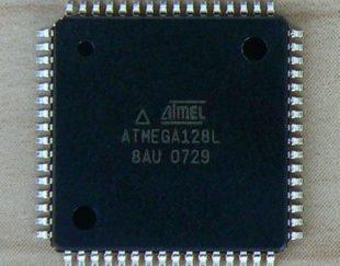 میکروکنترلر atmega128l smd